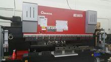 88 Ton AMADA HS 8025