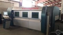Used SALVAGNINI L3 F