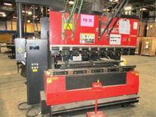 88 Ton AMADA FBDIII 8020NT CNC
