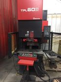 66 Ton AMADA TPL60SI LOW NOISE