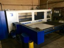 Used TRUMPF L2530 in