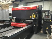 AMADA 3KW ALTAIR LCV 2412 APPRO