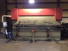 235 Ton ACCURPRESS ACCELL 52351