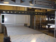CINCINNATI FIBER CL-940, 4000 W