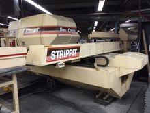 1992 STRIPPIT FC1250MH FANUC OP
