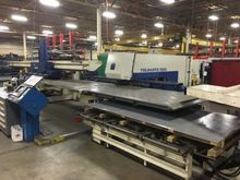 Used 1998 TRUMPF TC5