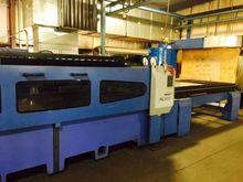 2011 HK FL-3015 5000 WATT, 5' X