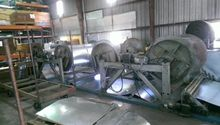 WELTY WAY coil line for produci