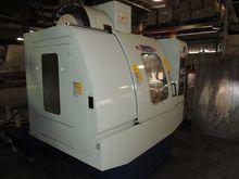 "2007 TONGTAI TMV-850A 33.5""X, 1"