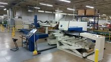 1996 TRUMPF TC500R-1300 27.5 To