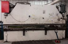 AUTOMEC PC800 230 Ton, PACIFIC,