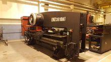 AMADA EMZ3610NT MP1530 33 Ton,
