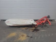 Used 2014 Kuhn GMD80