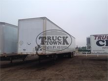 Used 1998 WABASH in