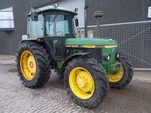 JOHN DEERE 2850-4WD