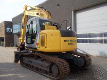 Used 2008 HOLLAND 15