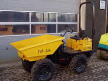 Used 1995 PEL-JOB 75