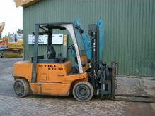 Used 1991 STILL R70/