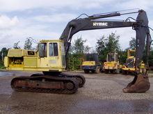 Used HYMAC 890 in Tø