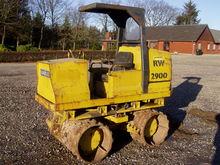 Used 1993 RAMMAX RW2