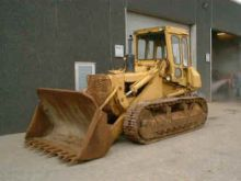 used fiat fl14 crawler loader for sale machinio used fiat fl14 crawler loader for sale
