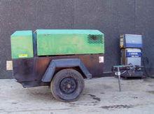 INGERSOLL RAND P150WD