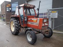 Used FIAT 80/90 in T