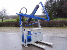 2007 AL-VAC 1600 Flex
