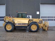1997 CATERPILLAR TH63