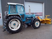 Used 1991 FORD 7810