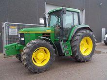 JOHN DEERE RW-6900