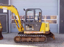 1996 BOBCAT X335