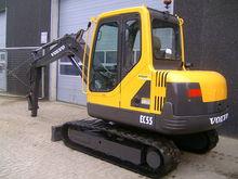 Used 2001 VOLVO EC55