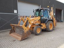 Used 1997 CASE 590 S