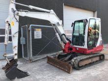 Used Takeuchi TB250 Excavator for sale | Machinio