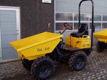 1997 PEL-JOB ED750