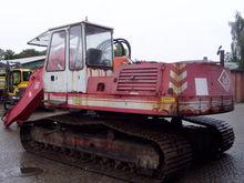 Used O&K RH9 in Tønd