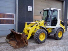 2000 ATLAS AR65