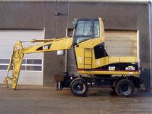 2003 CATERPILLAR M315C