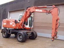 Used 1995 ATLAS 1304