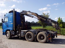 Used 1999 VOLVO FH16