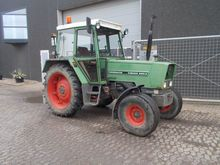 Used FENDT 308LS in