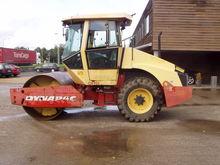 2002 DYNAPAC CA152D