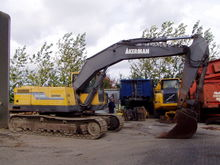 1994 ÅKERMAN EC300