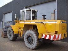 Used 1988 LIEBHERR L