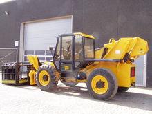 1991 JCB 530-120