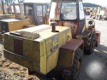 Used 1980 JCB 418 in