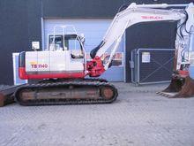 Used 2007 TAKEUCHI T