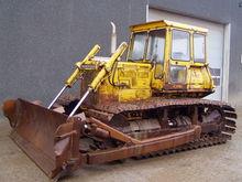 1977 KOMATSU D50P-16