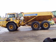 Used VOLVO A30C in T